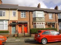 North Heaton, Newcastle upon Tyne, NE6, 3 bedroom property
