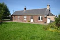 East Myreriggs Farm Cottage, Bendochy, Coupar Angus, Blairgowrie