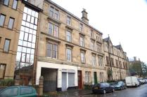 Hillhead, Glasgow City, G20, 1 bedroom property