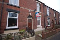 Hyde Newton, Tameside, SK14, 2 bedroom property