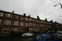 Partick West, Glasgow City, G14, 1 bedroom property
