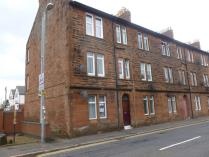 Troon, South Ayrshire, KA10, 1 bedroom property
