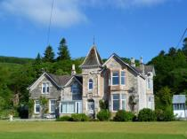 Dunoon, Argyll and Bute, PA23, 3 bedroom property