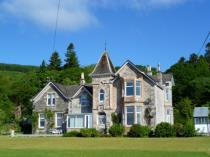 Dunoon, Argyll and Bute, PA23, 4 bedroom property