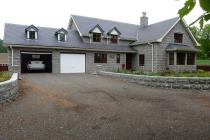 East Garioch, Aberdeenshire, AB21, 5 bedroom property