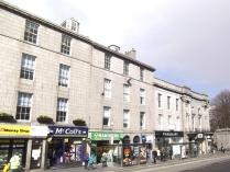 George St, Harbour, Aberdeen City, AB10, 2 bedroom property
