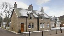 Aboyne Upper Deeside and Donside, Aberdeenshire, AB36, 3 bedroom property
