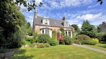 Aboyne Upper Deeside and Donside, Aberdeenshire, AB31, 4 bedroom property