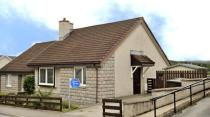 Aboyne Upper Deeside and Donside, Aberdeenshire, AB31, 2 bedroom property