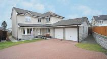 Banchory and Mid Deeside, Aberdeenshire, AB31, 4 bedroom property