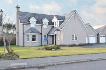 Banchory and Mid Deeside, Aberdeenshire, AB31, 6 bedroom property