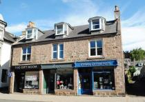 Banchory and Mid Deeside, Aberdeenshire, AB31, 2 bedroom property