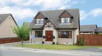 West Garioch, Aberdeenshire, AB52, 4 bedroom property