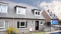 Turriff and District, Aberdeenshire, AB53, 3 bedroom property
