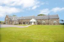 Stonehaven and Lower Deeside, Aberdeenshire, AB39, 5 bedroom property
