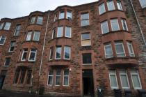 Inverclyde East Central, Inverclyde, PA14, 1 bedroom property