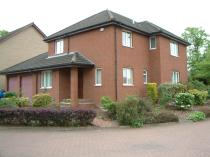 Baillieston, Glasgow City, G69, 4 bedroom property