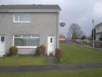 Blantyre, Glasgow City, G72, 2 bedroom property