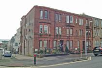 Helensburgh Central, Argyll and Bute, G84, 1 bedroom property