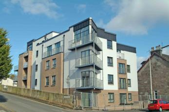 Helensburgh Central, Argyll and Bute, G84, 2 bedroom property