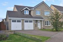 Inverurie and District, Aberdeenshire, AB51, 5 bedroom property