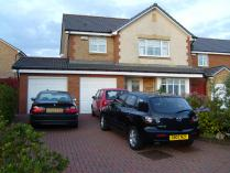 Ardrossan and Arran, North Ayrshire, KA21, 4 bedroom property