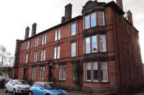 Pollokshields, Glasgow City, G41, 3 bedroom property