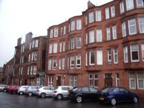Langside, Glasgow City, G44, 1 bedroom property