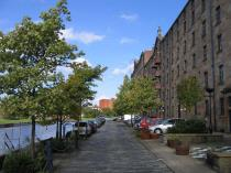 Canal, Glasgow City, G4, 2 bedroom property