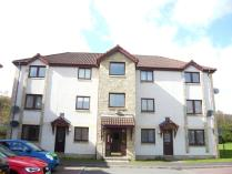 Dunfermline Central, Fife, KY11, 2 bedroom property