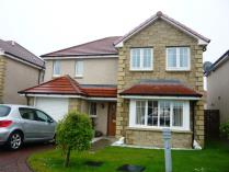 Cowdenbeath, Fife, KY4, 4 bedroom property