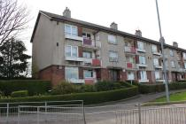 North East, Glasgow City, G34, 2 bedroom property