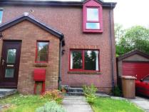 Burntisland Kinghorn and Western Kirkcaldy, Fife, KY2, 2 bedroom property