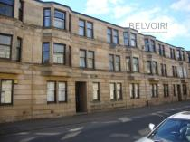 Paisley East & Ralston, Renfrewshire, PA1, 1 bedroom property