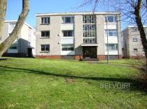 Paisley South West, Renfrewshire, PA2, 2 bedroom property