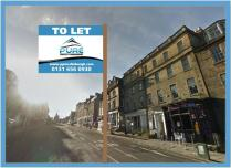 City Centre, Edinburgh, Edinburgh, EH2, 3 bedroom property
