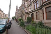 East Centre, Glasgow, Glasgow City, G31, 3 bedroom property