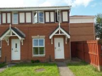 Bonnybridge and Larbert, Falkirk, FK5, 2 bedroom property