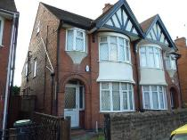 Beeston North, Broxtowe, NG9, 5 bedroom property