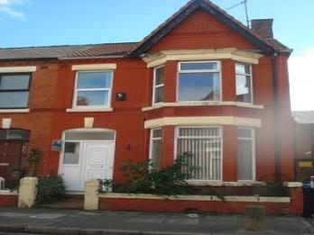 Picton, Liverpool, L15, 4 bedroom property