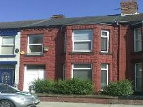 Greenbank, Liverpool, L15, 4 bedroom property