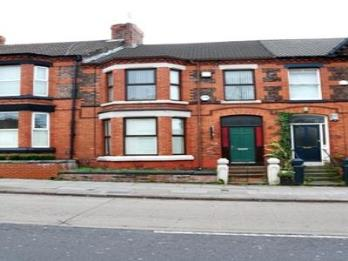 Mossley Hill, Liverpool, L17, 5 bedroom property