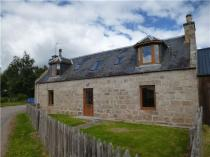 Badenoch and Strathspey, Highland, PH25, 3 bedroom property