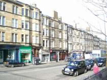 Inverleith, Edinburgh, EH3, 2 bedroom property