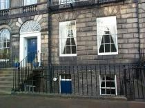 City Centre, Edinburgh, Edinburgh, EH3, 4 bedroom property