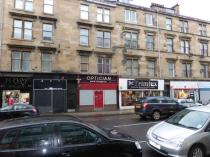 Southside, Glasgow, Glasgow City, G42, 2 bedroom property