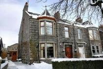 Midstocket, Rosemount, Aberdeen City, AB25, 6 bedroom property