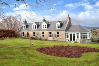 Stonehaven and Lower Deeside, Aberdeenshire, AB31, 4 bedroom property