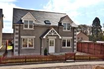 Huntly Strathbogie and Howe of Alford, Aberdeenshire, AB33, 5 bedroom property