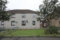 Saltcoats and Stevenston, North Ayrshire, KA20, 2 bedroom property